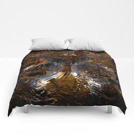 Unsong Comforters
