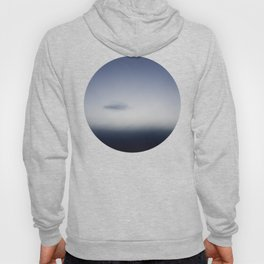 Changing  weather Hoody