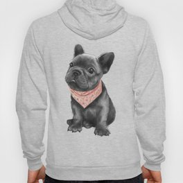 parlez-vous frenchie? Hoody