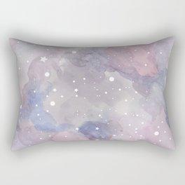 Star sky Rectangular Pillow