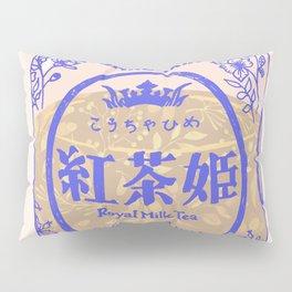 Royal Tea Pillow Sham