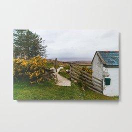 Ireland 79 Metal Print