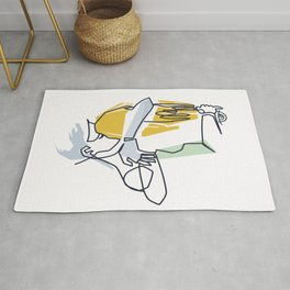 Fusion One Rug