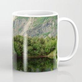 Mendenhall Glacier | Juneau Alaska Coffee Mug