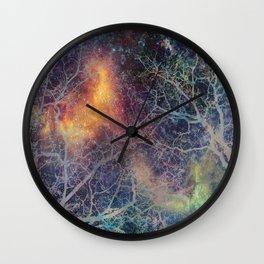 α Regulus Wall Clock