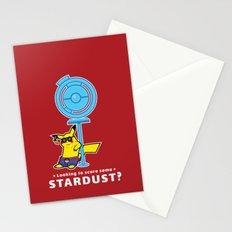 Stardust Dealer Stationery Cards