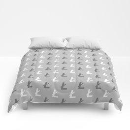 Litecoin Comforters