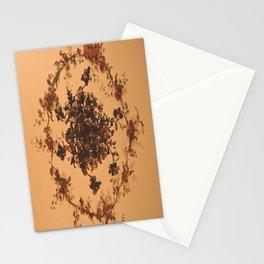 Ceci n'est pas un bouquet Stationery Cards