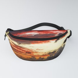 Bring Me Back To Life Fanny Pack