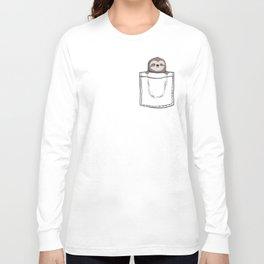 My Sleepy Pet Long Sleeve T-shirt
