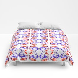 it is all about Dragon   (A7 B0180) Comforters