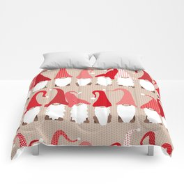 Gnome friends Comforters
