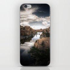 Watson Lake iPhone & iPod Skin