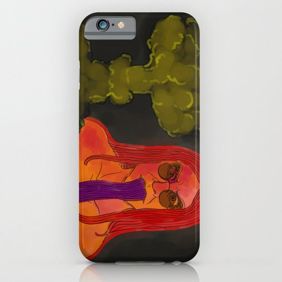 """""""13"""" by Virginia McCarthy iPhone & iPod Case"""