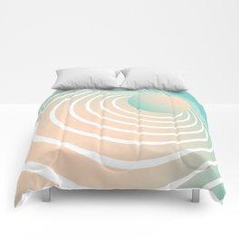 Free Hugs Comforters