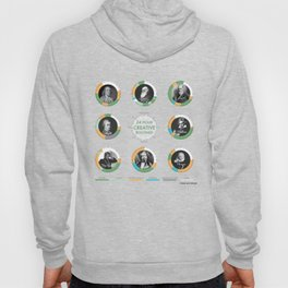 Creative Routines Hoody