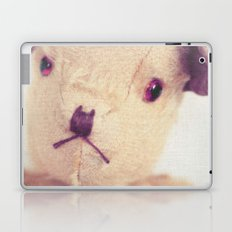 B for bear Laptop & iPad Skin