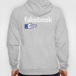 Fakebook Hoody