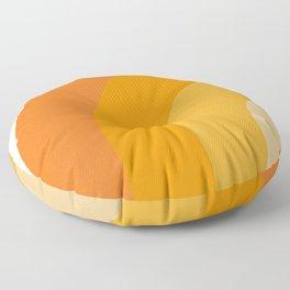 Retro 01 Floor Pillow