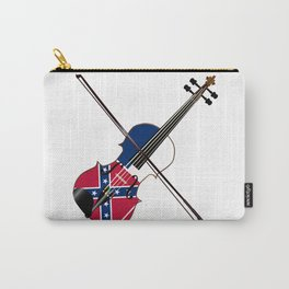 Mississippi Fiddle Carry-All Pouch