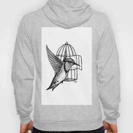 breaking free Hoody