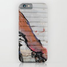 foot print Slim Case iPhone 6s