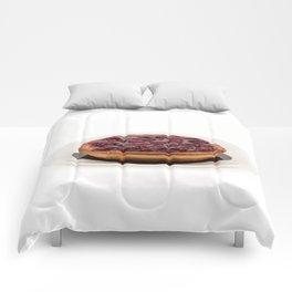 jam tart Comforters