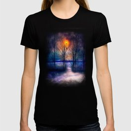 Winter Sonata II T-shirt
