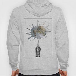 Creative Writing Hoody