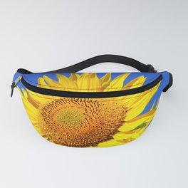 Sun Flower Fanny Pack