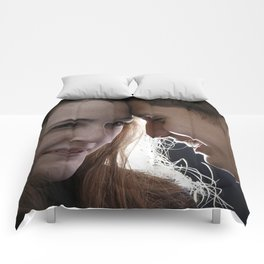 Ethan & Olivia Comforters