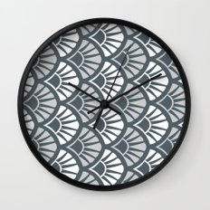SAMAKI 3 Wall Clock