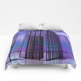 city -w5- Comforters