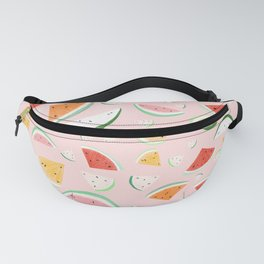 Friendly Fruit Fanny Pack