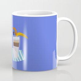 Milkshakes Baby Coffee Mug