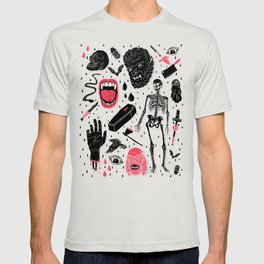 Whole Lotta Horror T-shirt