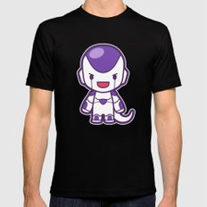 Frieza Black Mens Fitted Tee MEDIUM