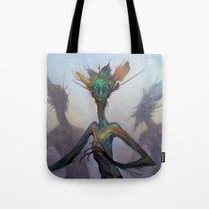 Twisted Wisp Eaters Tote Bag