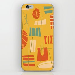 Nihoa iPhone Skin