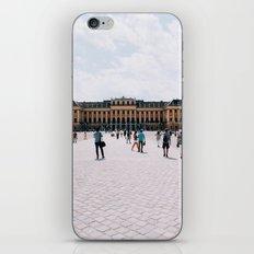 Schönbrunn Castle iPhone & iPod Skin