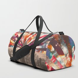 Superstar New York Duffle Bag