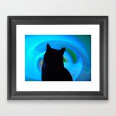 Epurrific- 8 Framed Art Print