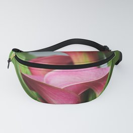 Night of the Flowers Fanny Pack