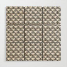 Pattern 1 Wood Wall Art