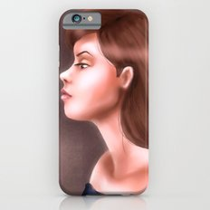 Young and Beautiful iPhone 6s Slim Case