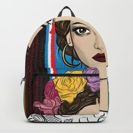Viva la Frida Backpack