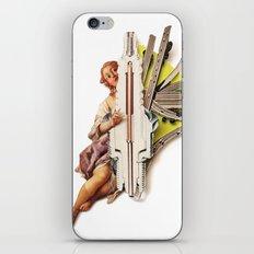 Sparklette | Collage iPhone & iPod Skin