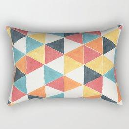Trivertex Rectangular Pillow