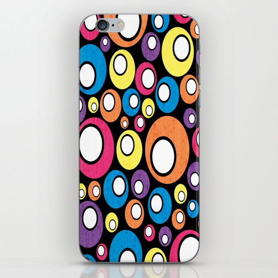 More Retro All Sorts. iPhone & iPod Skin