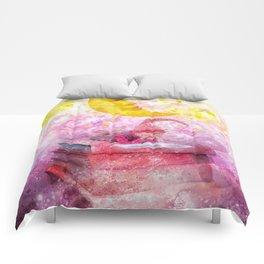 Little Reader Comforters